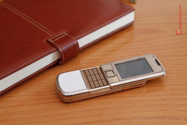 Điện Thoại Nokia 8800 Gold Arte