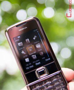 Vẻ đẹp của Nokia 8800 Sapphire Arte