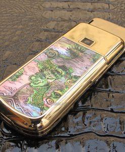 Nokia 8800 Long phụng Sang Trọng quyền quý