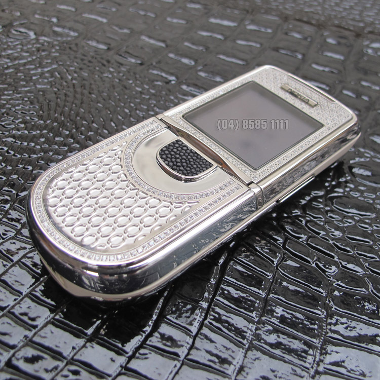 Kiệt tác Nokia 8800 Sirocco Light King Arthur