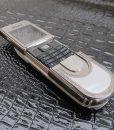 Nokia 8800 Sirocco Gold King Arthur khảm trai