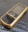 Nokia 8800 Black Gold Arte